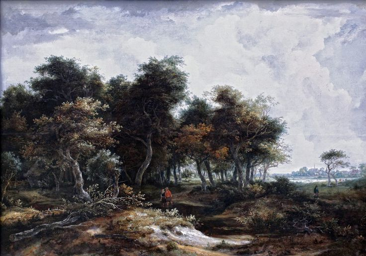 https://flic.kr/p/h7Fngj | IMG_5924 Meindert Hobbema. From 1638 to 1709. Into the forest. 1665 | Meindert Hobbema. 1638-1709. Entrée dans la forêt.  1665  Francfort Städelmuseum.  Meindert Hobbema. From 1638 to 1709. Into the forest. 1665 Frankfurt Städelmuseum.