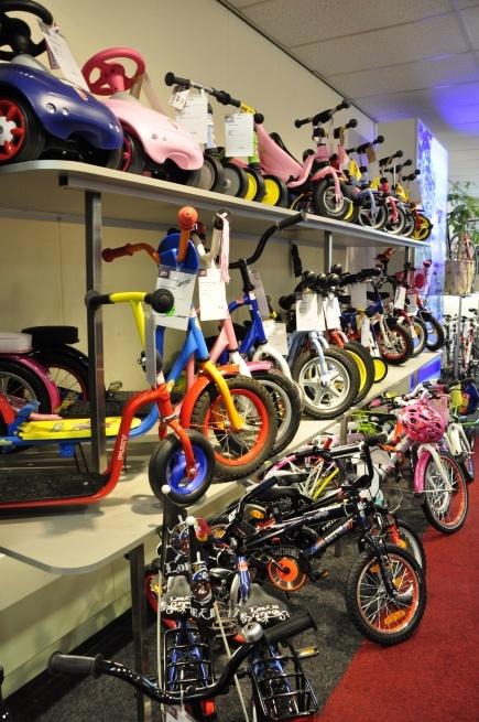 #kinderfietsen #van vliet tweewielers #Hoorn #fiets #kind #van vliet #fietswinkel #kinderfiets