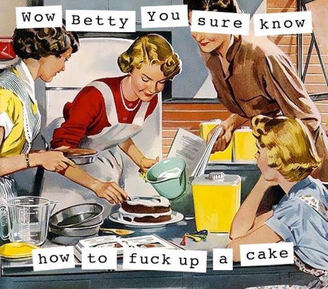 Betty I feel your pain! I've banned MYSELF from the kitchen! {GM}