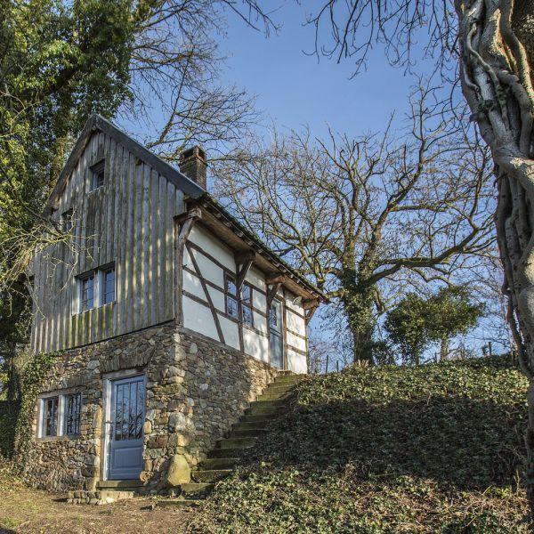 De Heerlijkheid   (Groeps-)vakantiehuis Zuid-Limburg