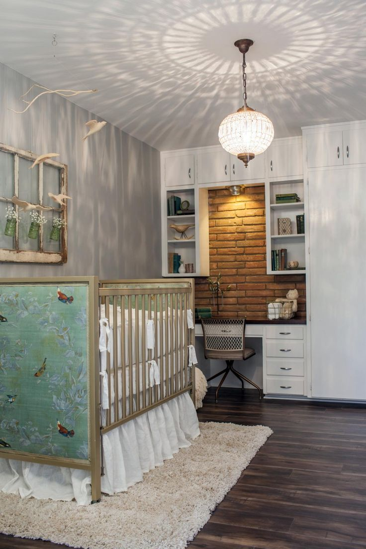 best  midcentury baby and kids ideas on pinterest  midcentury  - a fixer upper take on midcentury modern
