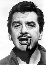 Ernie Kovacs was a writer as well as an actor, radio DJ and comedian.  Born and raised in Trenton, he published two books and contributed regular features to MAD magazine.