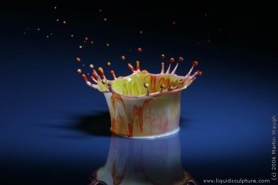 Pintura: 2011 Martin, Interesting Photography, Fine Art Photography, Water Drop