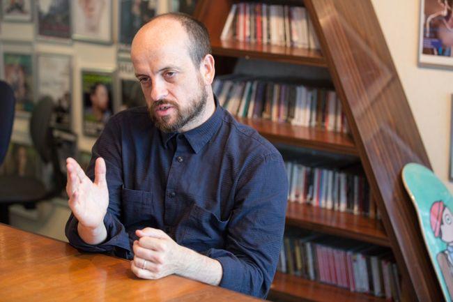 Herbert Interview