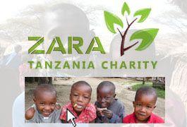 Zara Charity