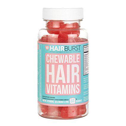 Vitamin b6 fur haare