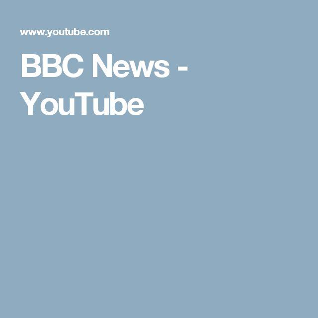 Mantente informado BBC News - YouTube Channel. Comparte una noticia, utiliza el hashtag #QAIENoticiasBBC