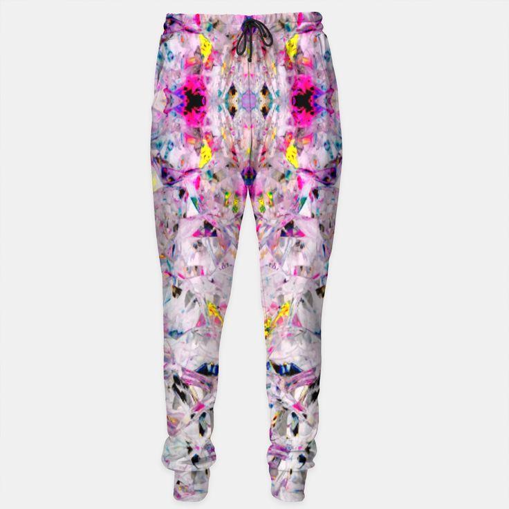 Pink Marble Sweatpants od Art Love Passion 54.95€ #sweatpants