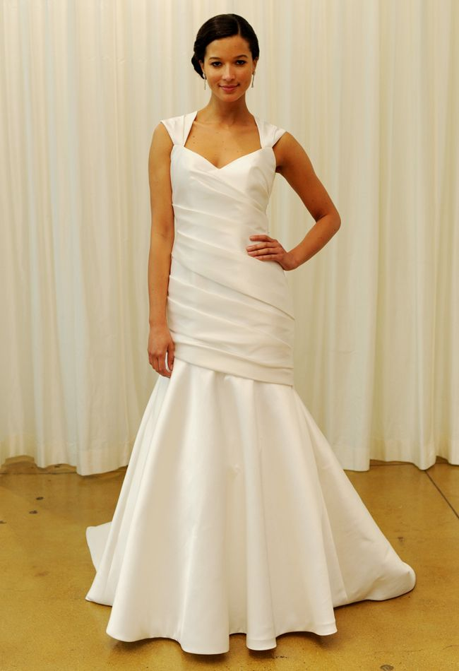 Judd Waddell Fall 2014 Wedding Dresses