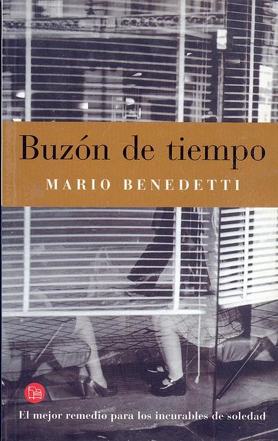 Mario Benedetti, Buzón de tiempo