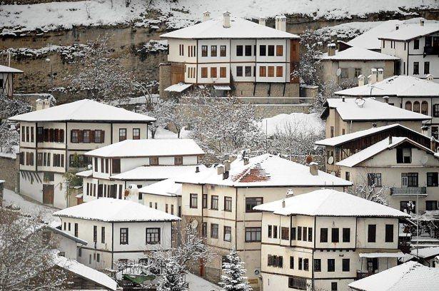Türkiye'den baktıkça hayran kalacağınız manzaralar sayfa - 130