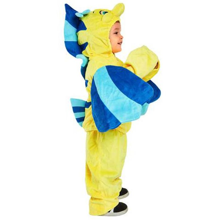 Best 25 flounder costume ideas on pinterest for Little mermaid fish