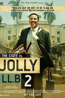 Jolly LLB 2 (2017) Hindi Movie Online in HD - Einthusan  Akshay Kumar, Huma Qureshi, Saurabh Shukla Directed by Subhash Kapoor Music by Vishal Khurana 2017 [UA] ENGLISH SUBTITLE