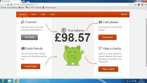 Qmee allows you to earn money whilst shopping online. How does Qmee work? Once installed, whenever you search for an item or service… #qmee #surveys #cashback #online #income #search