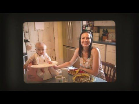 """Joey+Rory: Joey's Gone - """"In The Time That You Gave Me"""" - YouTube"""