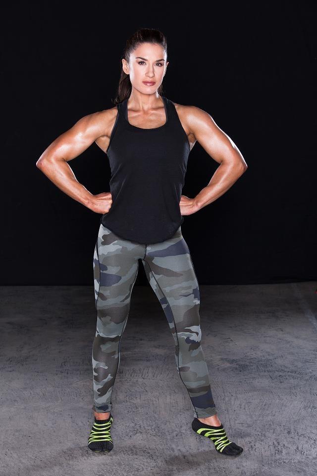 female fitness model dating
