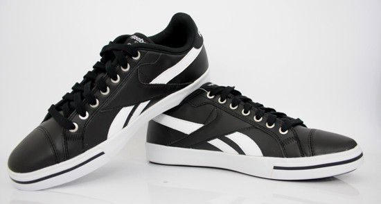 REEBOK buty TENNIS VULC LOW