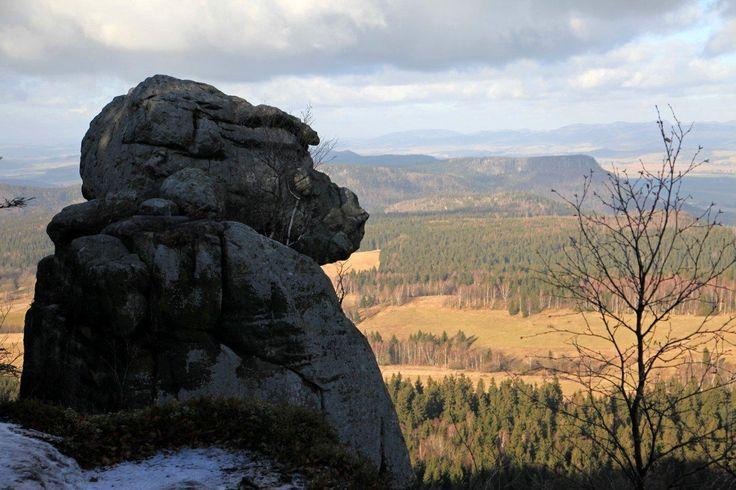 Jeżeli jesteście zwolennikami wspinaczki górskiej, to z pewnością znacie Szczeliniec Wielki.  http://www.idodo.pl/