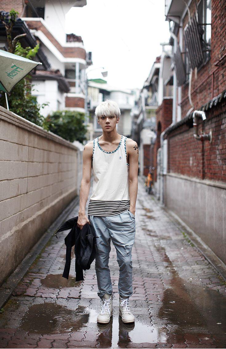 EXO XOXO: 1st. Album Repackage (2013.08.05) EXO's Sehun