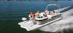 New 2013 - Hurricane Deck Boats - FD 236F OB