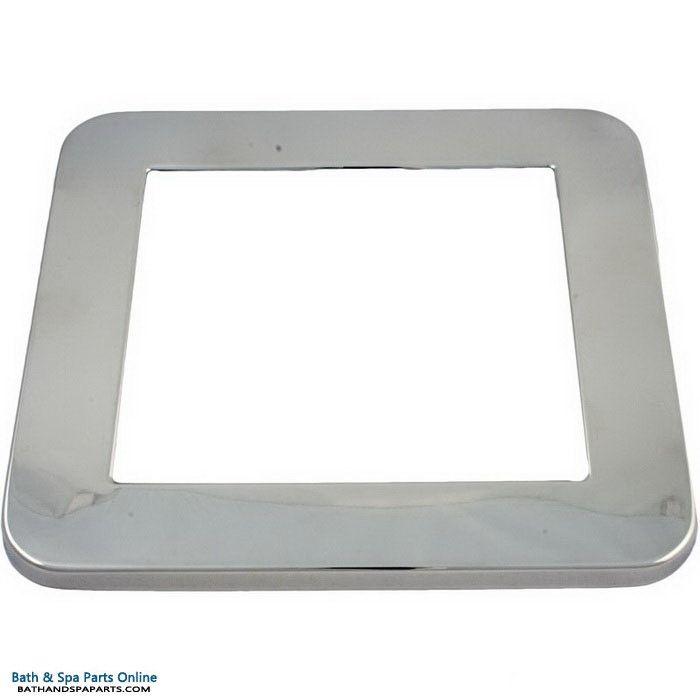 Waterway Plastic Trim Plate [Grey ONLY] (519-4047)