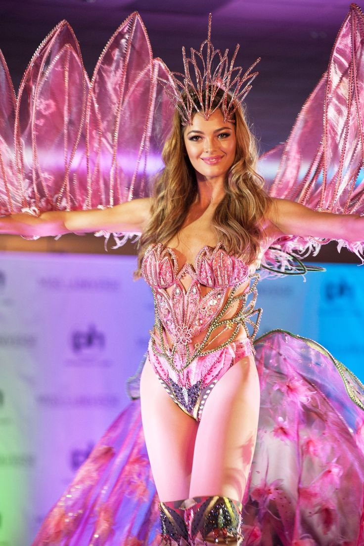 Miss Universe South Africa, Demi-Leigh Nel-Peters - Cosmopolitan.com