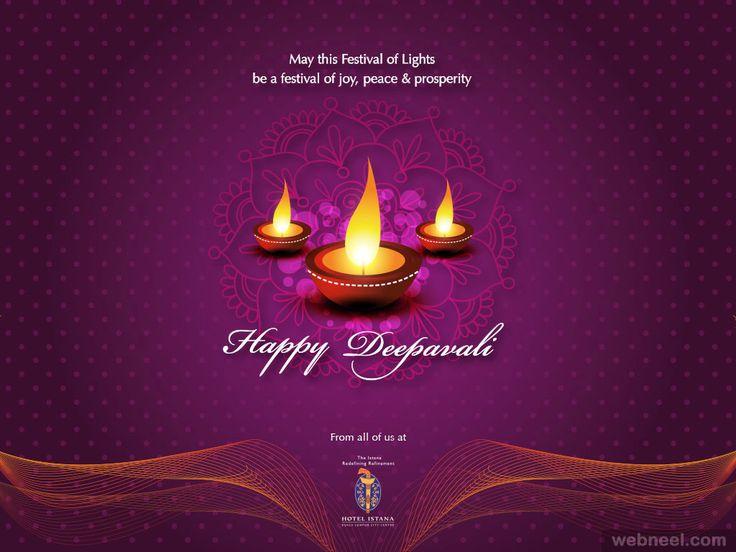 60 Beautiful Diwali Greeting cards Design and Happy Diwali Wishes | Read full article: http://webneel.com/webneel/blog/diwali-greetings-card-collection-2 | more http://webneel.com/diwali-greeting-cards | Follow us www.pinterest.com/webneel