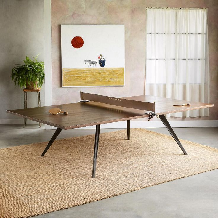 Classic ping pong table ping pong table furniture