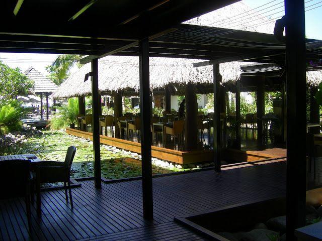 Sofitel Resort & Spa at Denarau Island, Fiji Islands