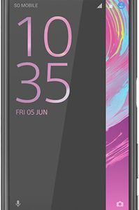 Compare Cheap Sony Xperia X (32GB Graphite Black) on 4GEE 2GB (24 Month(s) contract) with UNLIMITED mins; UNLIMITED texts; 2000MB of 4G Double-Speed data. £35.99 a month. prices, Prepay Mobile Phones ⋆ Sales Finder #mobilephones #contractphones #sonyexperia #sonyxperiaX #smartphones #smartphonedeals #mobilephonecontracts