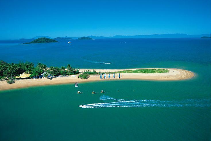 Dunk Island Holidays: Dream Vacations