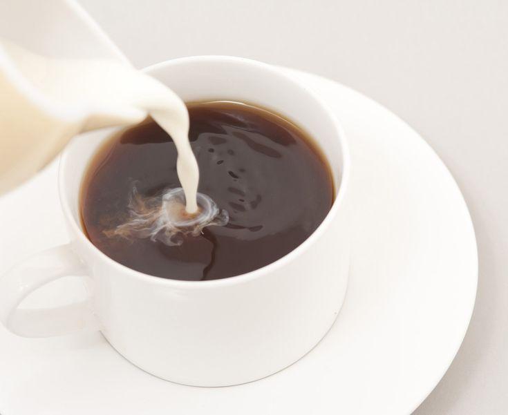 Γιατί σταμάτησα να βάζω γάλα στον καφέ μου και τι καταπληκτικό συνέβη στην ζυγαριά μου;