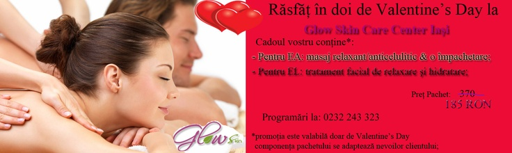 Rasfat in doi de Valentine's Day!