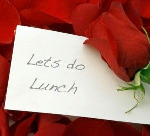 Aww looking forward to our lunch date tomorrow.  I love it♥♥