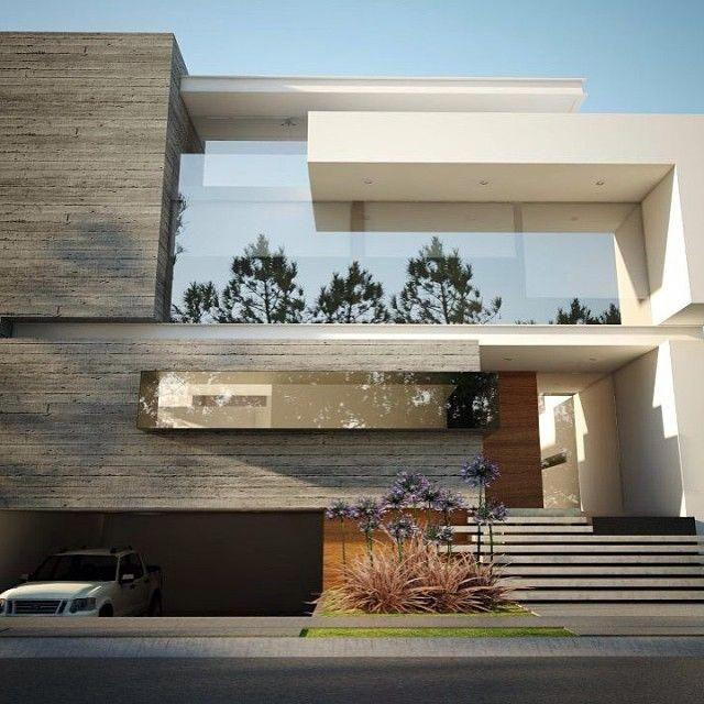 Guadalajara Casa Minimalista Moderno Arquitectos