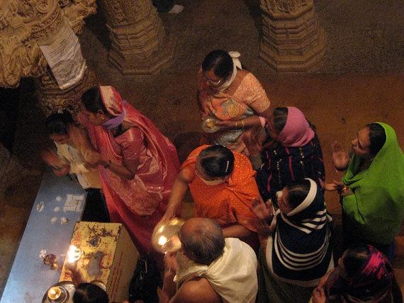 Temple Singers Jaisalmer Rajasthan India 8X10 Protograph chamelagiri.etsy.com