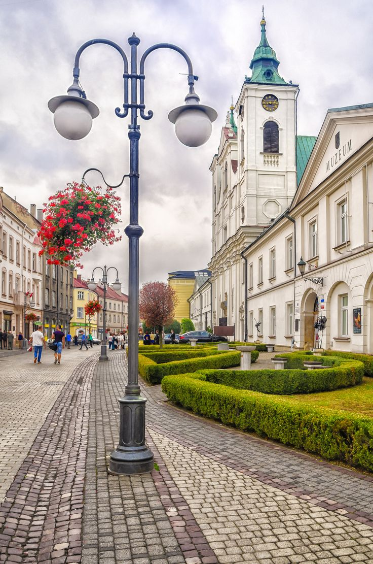 Rzeszow - South Poland