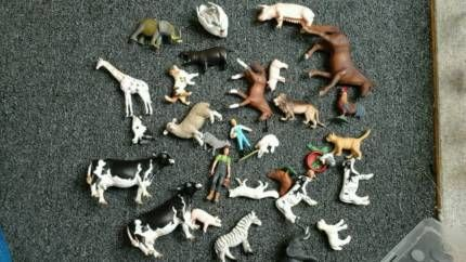 Schleich Tiere Bauernhof in Niedersachsen - Wilhelmshaven | Weitere Spielzeug günstig kaufen, gebraucht oder neu | eBay Kleinanzeigen
