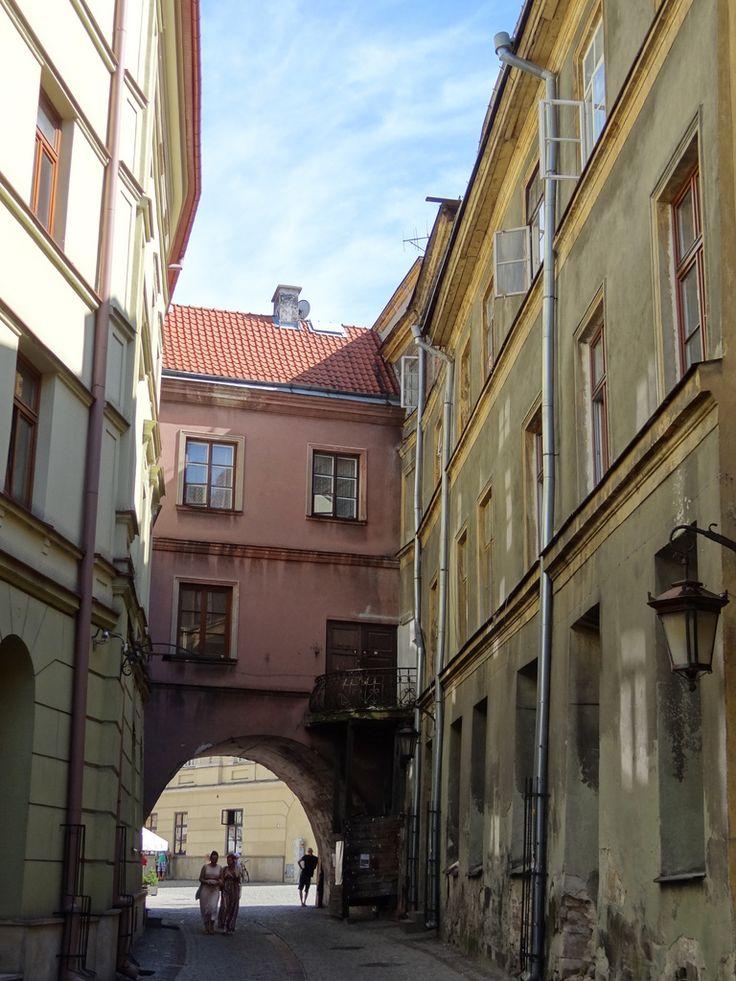 Lublin, Poland (by Adam Jones, Ph.D.)