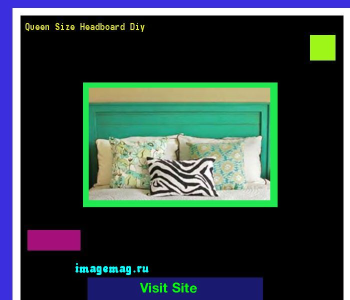 Queen Size Headboard Diy 121201 - The Best Image Search