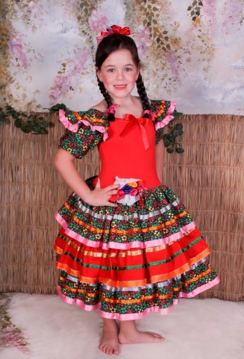 Vestido festa junina | Caipira | Quadrilha
