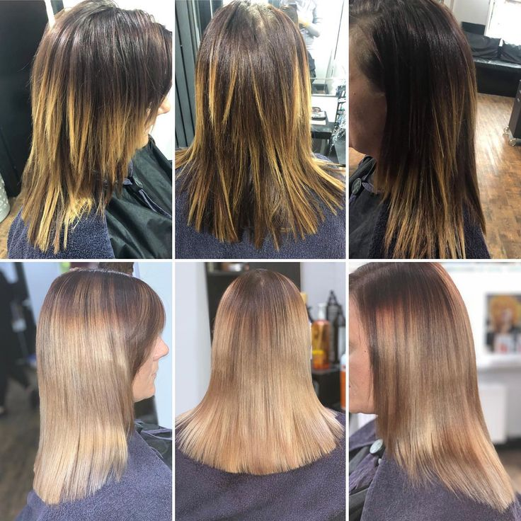 Park Art My WordPress Blog_B3 Hair Treatment Before And After
