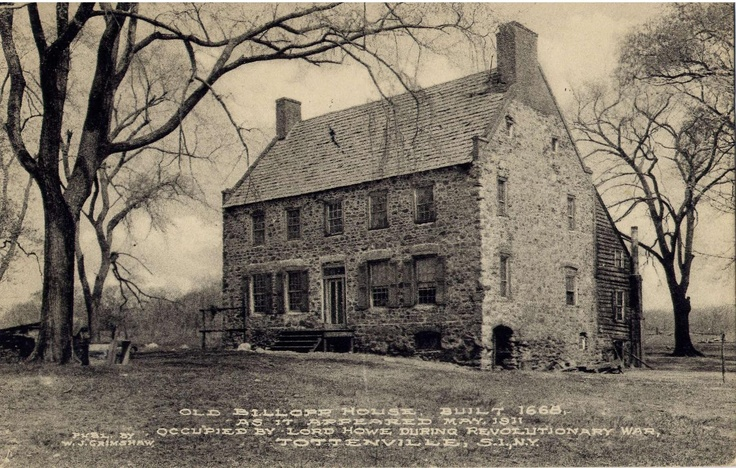 The Conference House On Staten Island: 17 Best Images About Staten Island On Pinterest