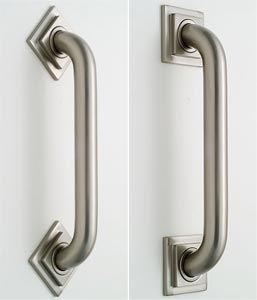Best 25 Contemporary grab bars ideas on Pinterest Bathroom grab