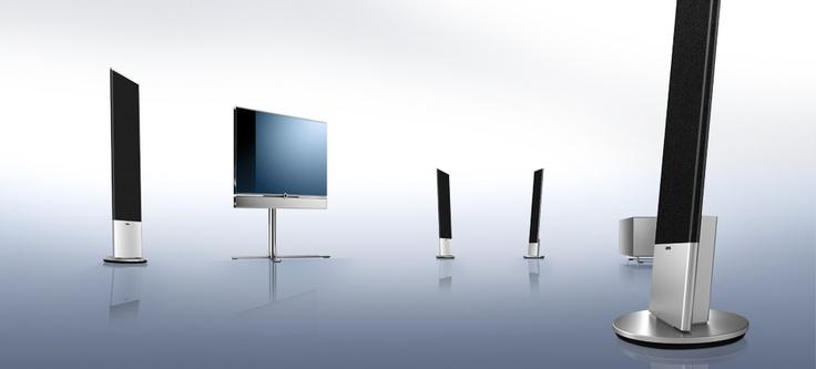 TV Loewe Individual