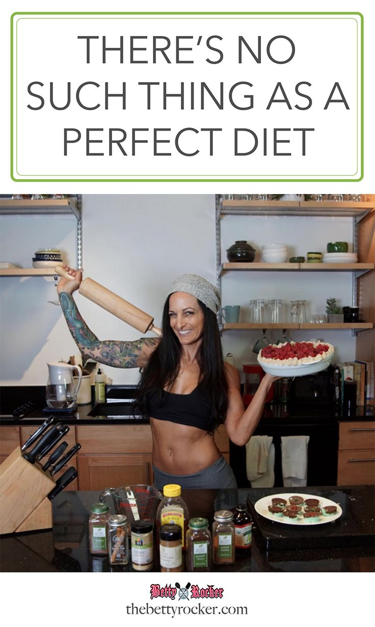 How we practice food is just as personal as religion, as our style, as our choice in pets. While getting rid of extra pounds does wonderful things for our long-term health, I am positive that the journey we go on to get there is even more important than the end goal. Read the full article via the link!