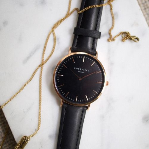 1000 images about rosefield new label instore on for Minimal art wrist watch