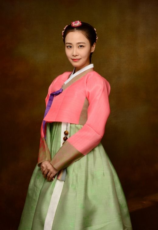 The ladies of Jang Ok-jung get into character » Dramabeans » Deconstructing korean dramas and kpop culture