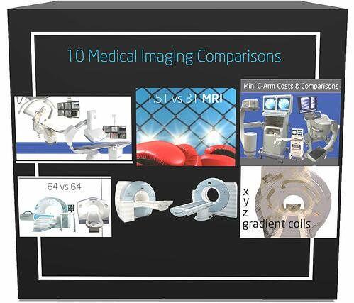 Medical Diagnostic Equipment List