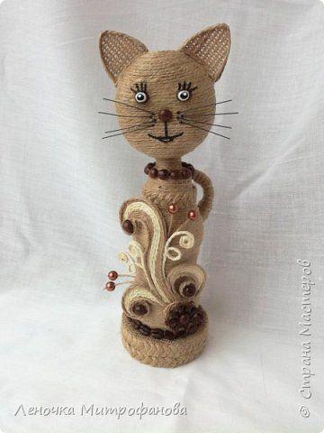 Кошка с котятами))) фото 2